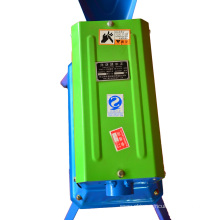 Portable corn/maize power thresher/sheller